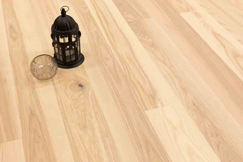 Паркетная доска Polarwood Elegance ASH PREMIUM 138 ROYAL WHITE ЯСЕНЬ 14x138x1800мм, 0.138м
